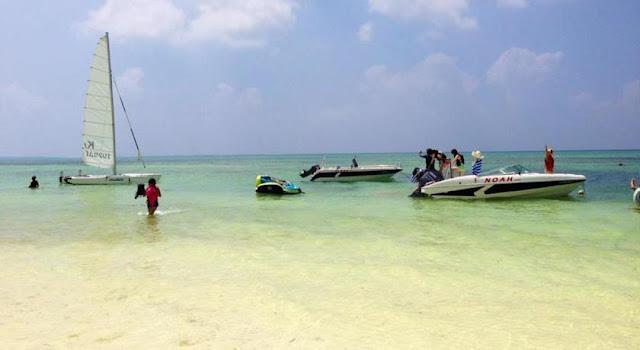 Charming Holiday Lodge Maldives