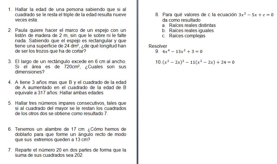 Magnífico álgebra Para Estudiantes De 5to Grado Hojas De Trabajo ...