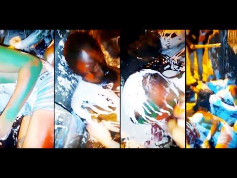 Grafiteiros são torturados, espancados e humilhados no Rio de Janeiro