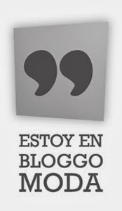 Estamos en bloggomoda