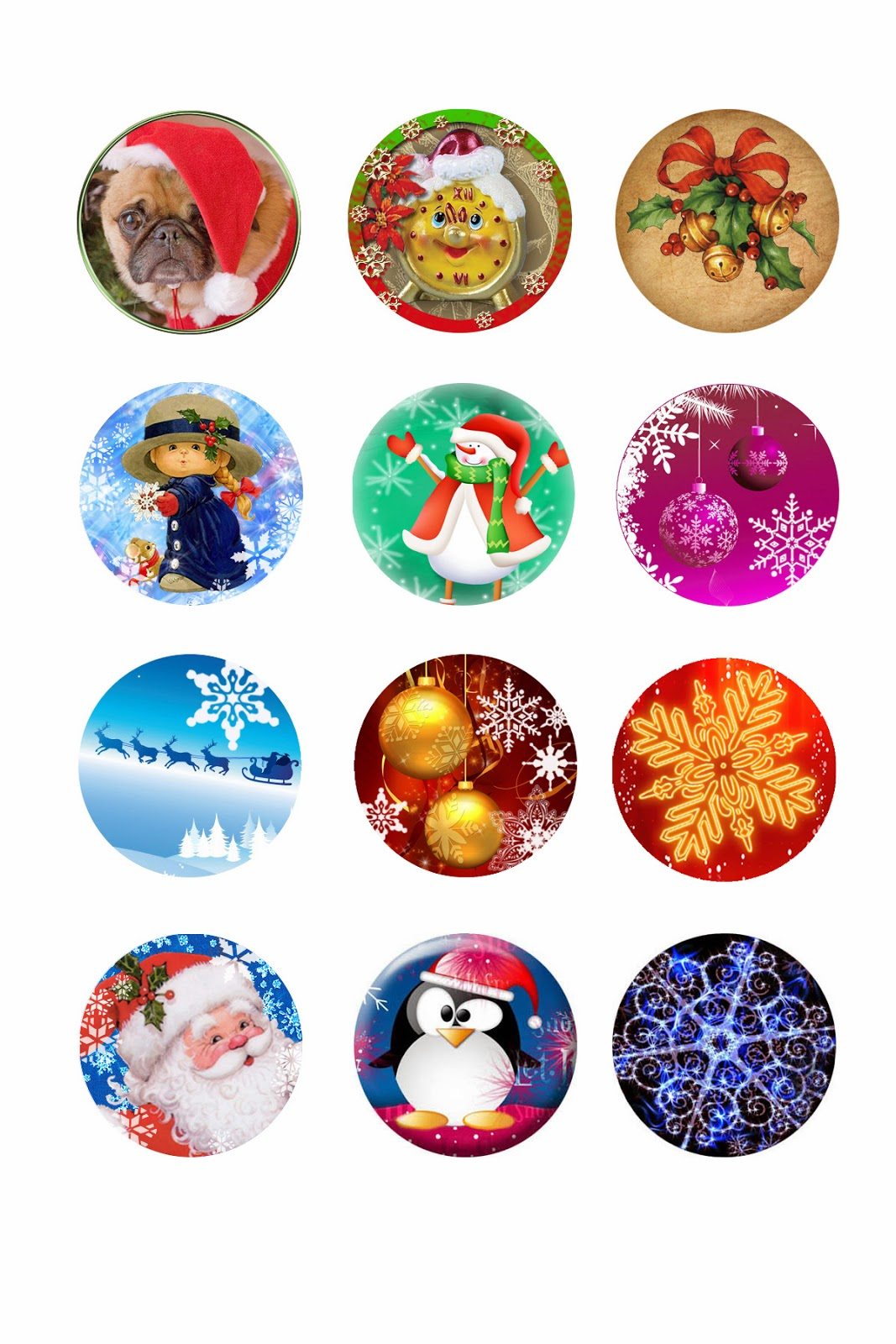 Christmas tree bottle cap ornament template plus 73 new for Bottle cap christmas crafts