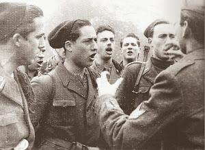 SETTEMBRE 1944-SANTA LUCIA DI TOLMINO (GORIZIA)
