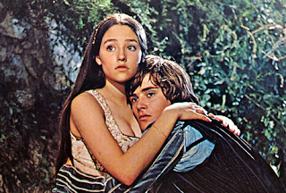 Romeo and juliet naked scene pics 15