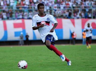 Flamengo rejeitou proposta do Bahia por Gabriel
