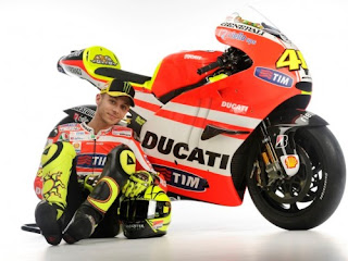 wallpapers Valentino Rossi