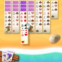 game  partysolitaire