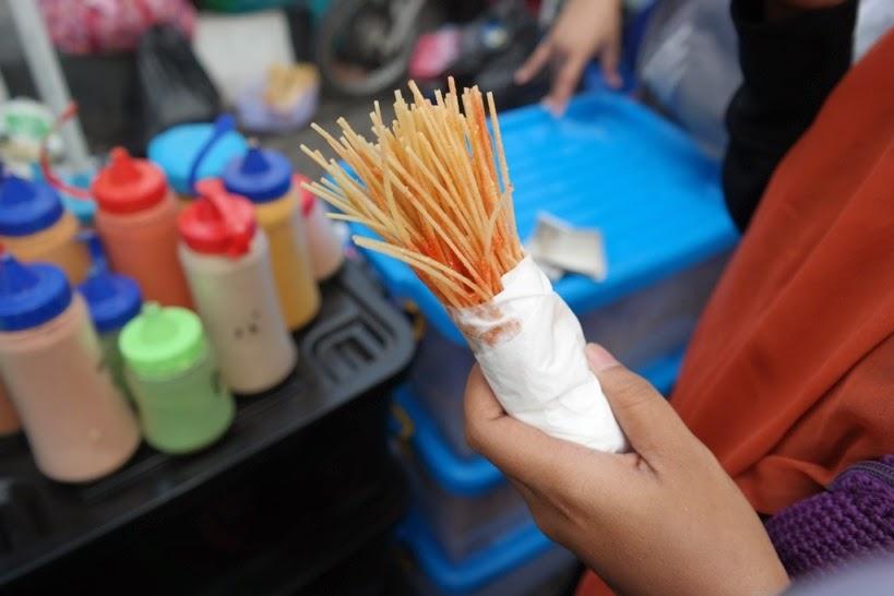 cerita makan, sunmor, sunday morning, ugm, kuliner jogja, jogja, yogyakarta