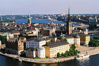 Sweden-Travel