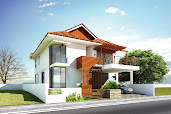 #9 Mediterranean Home Exterior Design
