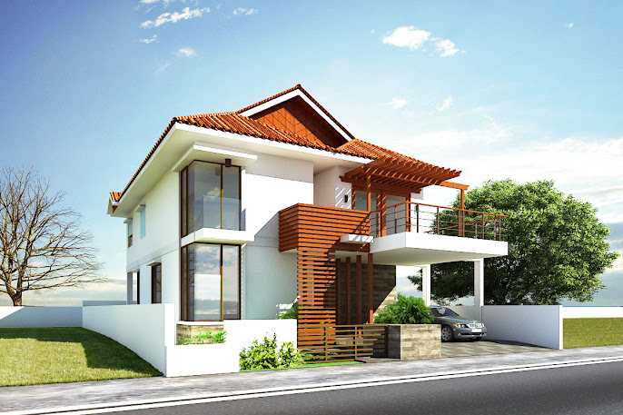#9 Mediterranean Home Exterior Design Ideas