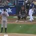 Barry Zito throws 30-foot pitch (Video)