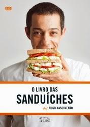 O Livro das Sanduíches