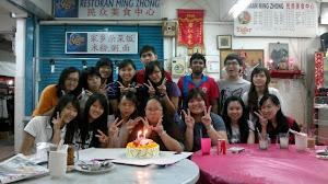 my utm friends^^
