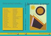 Minha poesia saiu no livro:Antologia Inverno
