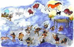 Viaje a través del tiempo:La Prehistoria
