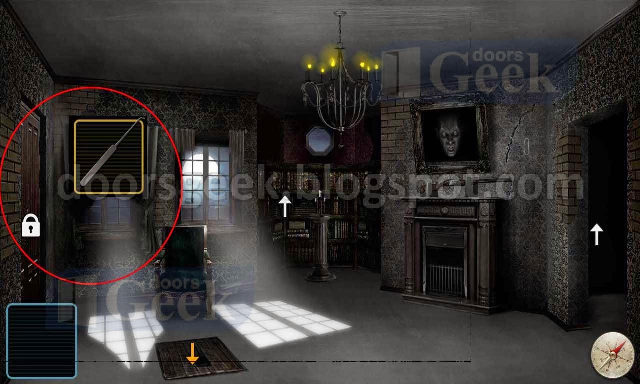 House of Fear Revenge Walkthrough - Part 2 ~ Doors Geek