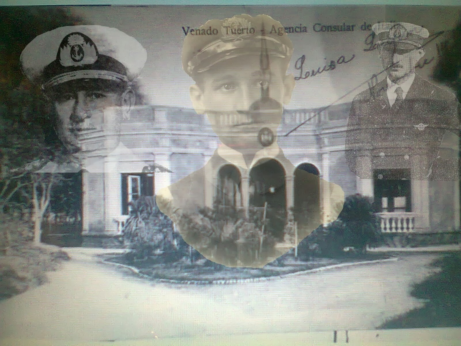58° Aniversario fallecimiento Almirante Marcos A. Zar