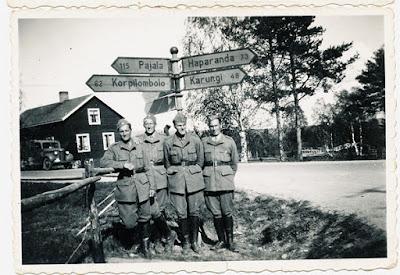 soldater, beredskapare, tornedalen, norrland, norrbotten, andra världskriget