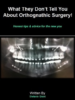 Orthognathic Surgery eBook