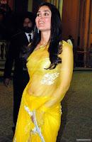 Kareena, hot, , cleavage, in, ra-one