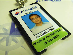 Letz Fly with Malaysia Airlines! ^^