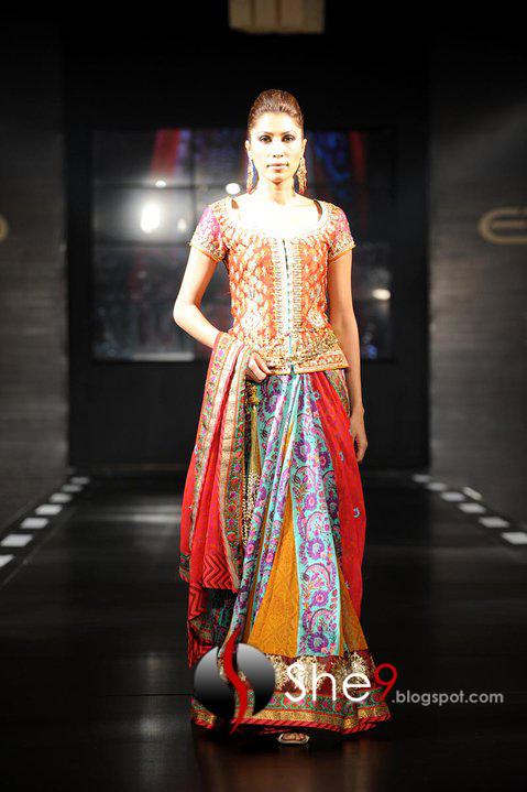 Pakistani Dress Designers