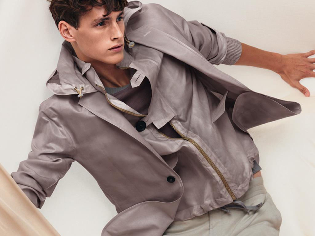 casual dress jackets for men  outfit, above, is really well put together but still casual and comfy