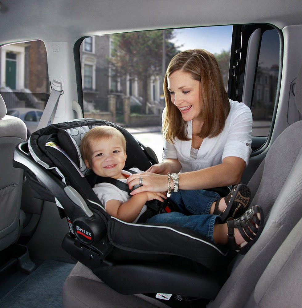The Definitive Guide to Baby Car Seats for Sale