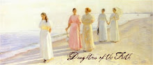 Daughters of the Faith Blog