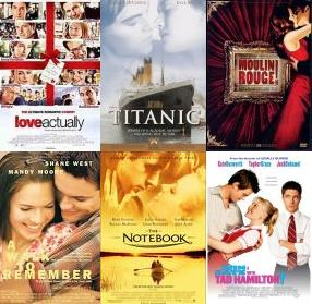 10 Romantic Movies For Valentines Day A Little Bit Of