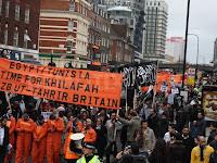 Hizbut Tahrir Inggris, Melawan Tuduhan dan Diskriminasi Terhadap Islam