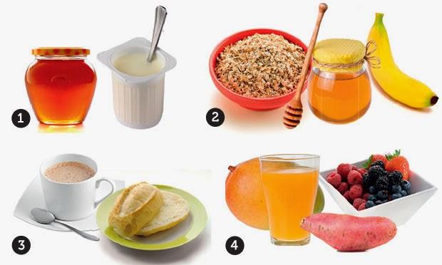 Cantinho da dieta saudavel alimentos para eliminar a barriga - Alimentos adelgazantes barriga ...