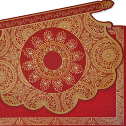 Sikh wedding invitation