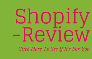 Check Out My Shopify Review