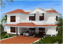 Simple Home Kerala House Design