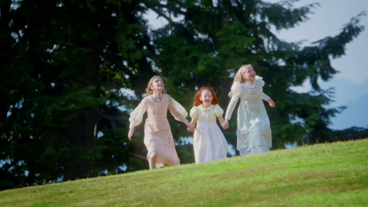 Once Upon a Time 4x07. The Snow Queen