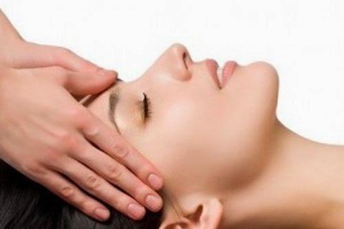 manfaat totok wajah untuk kesehatan