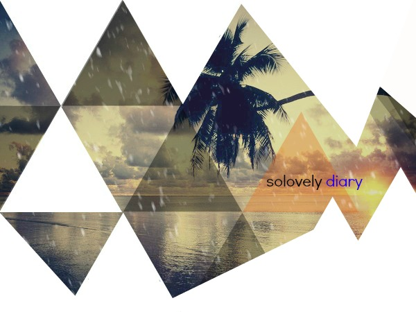 SoLoveLy[diary]