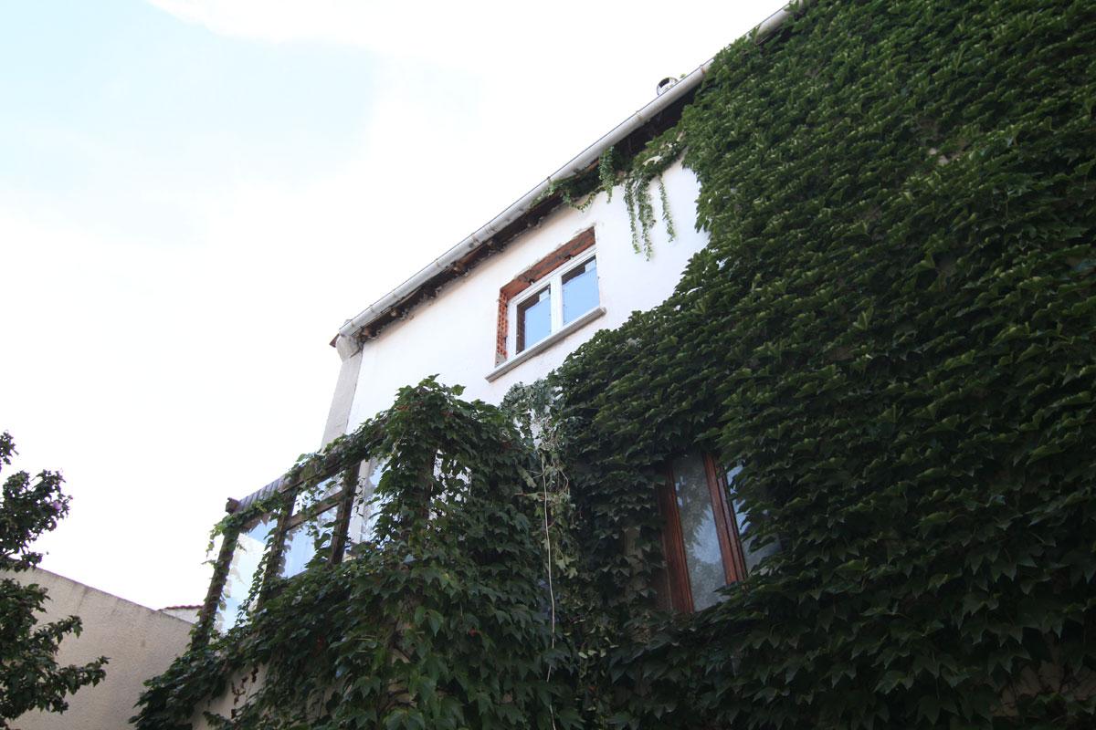 rénovation de ma maison ajouter une fenêtre
