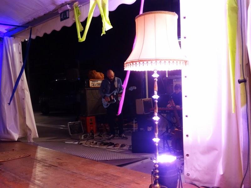 30.09.2014 Dortmund - Leonie-Reygers-Terrasse: Sisterkingkong
