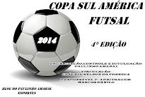 COPA SUL AMÉRICA DE FUTSAL