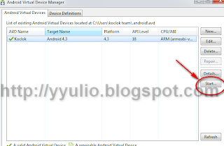 Cara Install Emulator Android SDK di PC pic 4