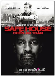 SAFE HOUSE - CHỐN AN TOÀN