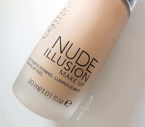 nude illusion