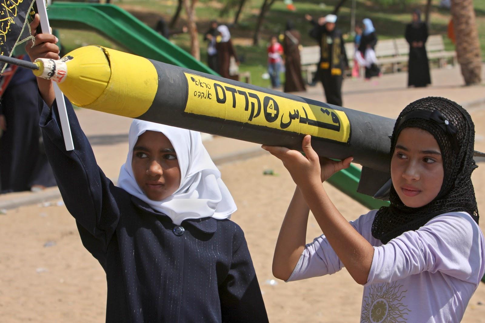 De burcht sion: de palestijnse staat, lont in het kruitvat. deel v