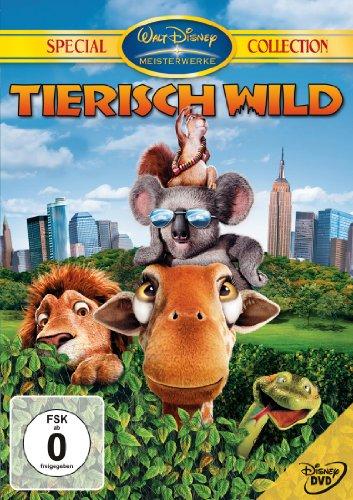 Tierisch wild