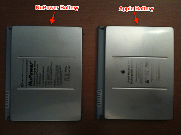 Increase Macbook Battery Life for College?