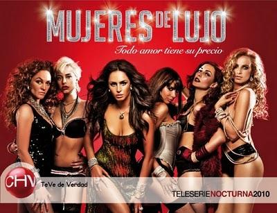 prostitutas de lujo videos zonas de prostitutas en cordoba