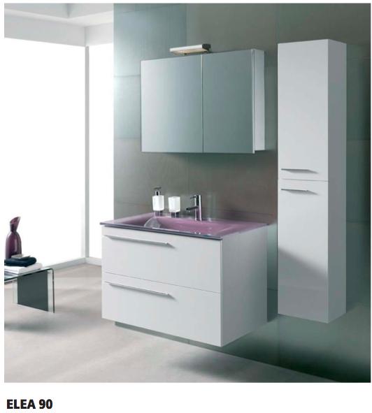 Muebles De Baño Royo:Baño con Ducha: Elea, de Royo
