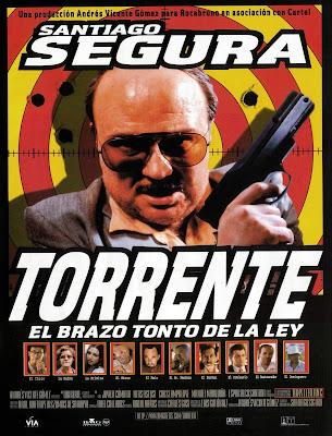 Torrente: El Brazo Tonto De La Ley – DVDRIP ESPAÑOL